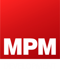 Logo MPM Development